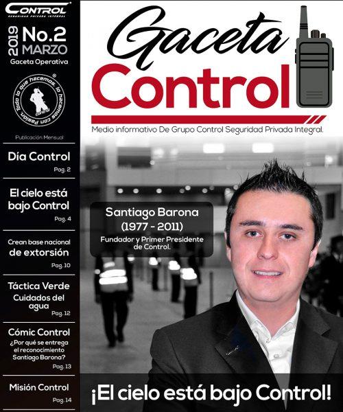 Gaceta-Control-N2